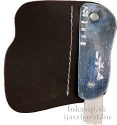 Chránič prstov (tab) A&F cordovan barebow