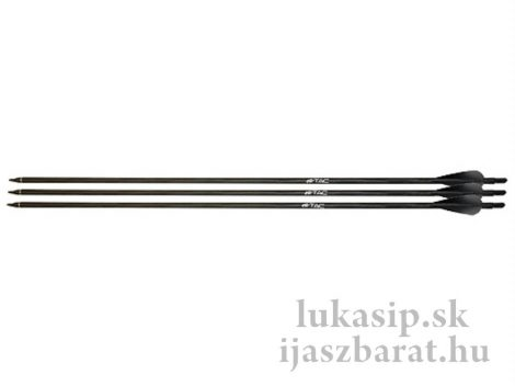 Šípy do kuše PSE TAC-15 6ks