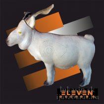 3D koza Eleven
