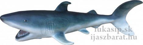 3D žralok Eleven