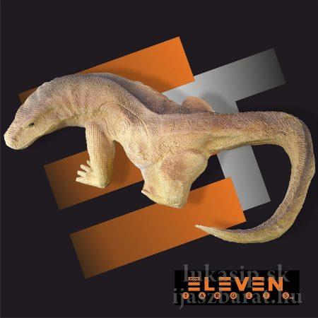 3D varan Eleven