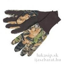 Lukostrelecké rukavice camo