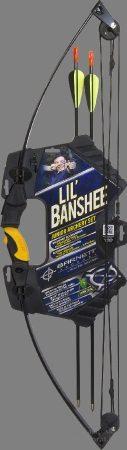 Detský kladkový luk Lil Banshee