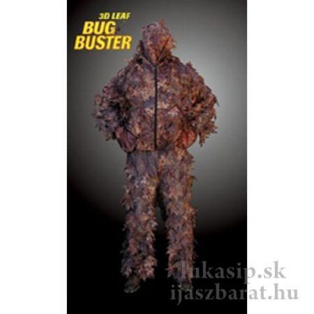 3D maskáčový oblek