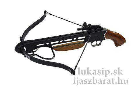 Pištoľová kuša Python 150LB