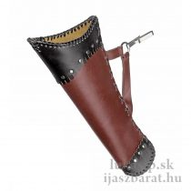 Tulec kožený Viking