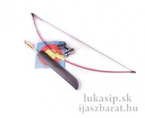 Detský laminátový luk - set 112cm 10 LB / od 7 rokov