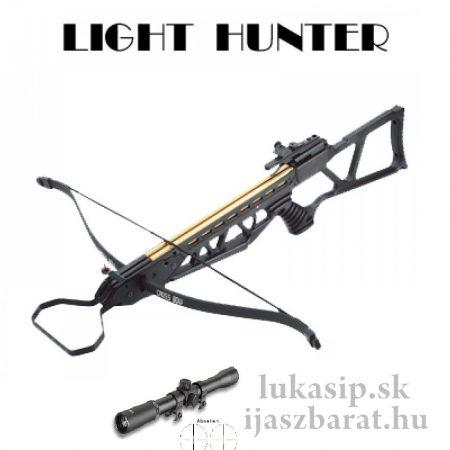 Kuša Light Hunter 120LB / 150 FPS