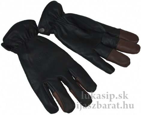 Zimné rukavice na streľbu lukom