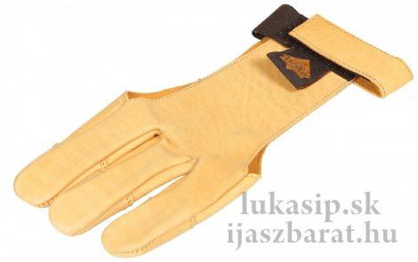 Rukavica full finger Pro