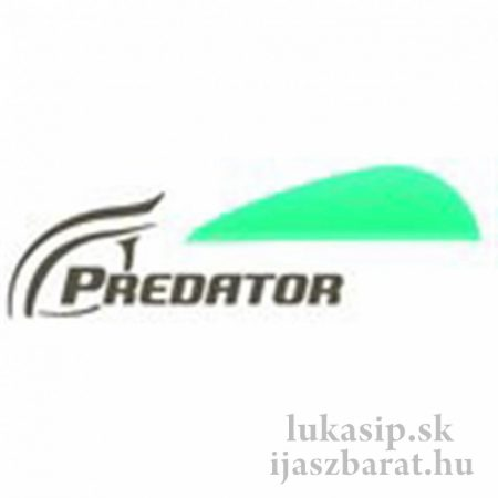 "Letky plastové Duravanes Predator 2"""