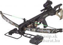 Skorpion XBH camo 175# set