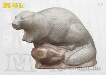 3D bobor Eleven M4L
